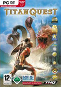 Titan Quest Packshot