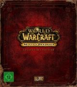 Mists of Pandaria Collectors Eidtion